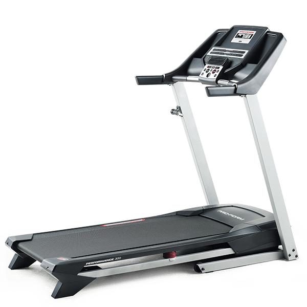 Proform 300 treadmill review