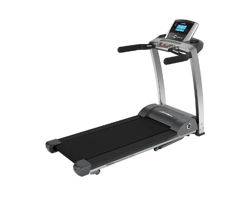 Life Finess F3 Treadmill Review