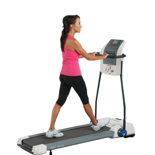best compact treadmill