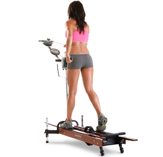 best fitness equipment for home use
