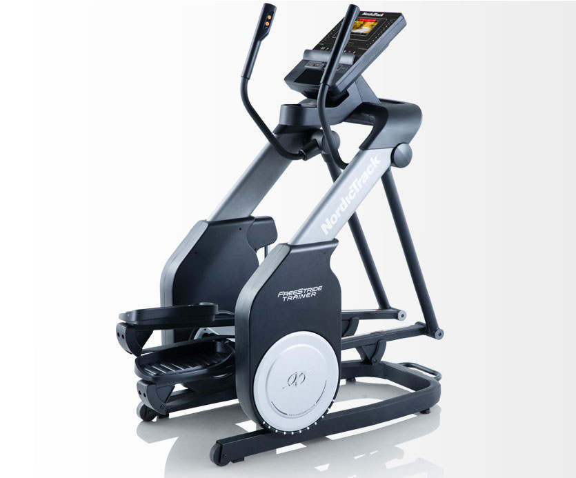 variable motion trainer