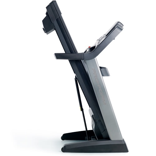 Proform Pro 2000 Treadmill Folding