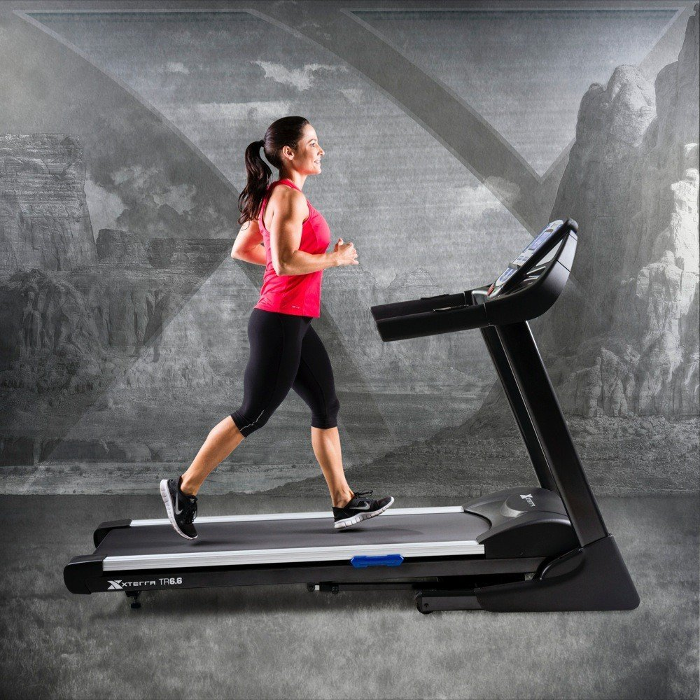 XTerra 6.6 Treadmill Review