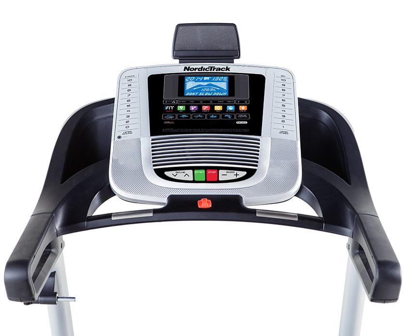 825 schwinn treadmill