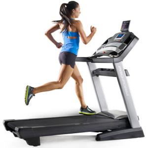proform pro 7500 treadmill review