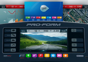 profor pro 7500 ifit