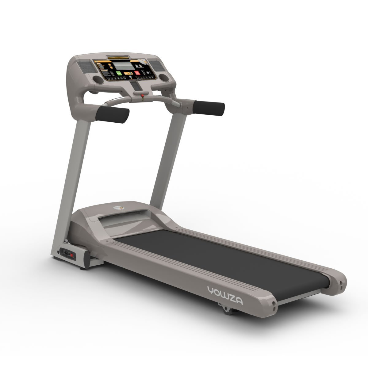 yowza daytona treadmill review