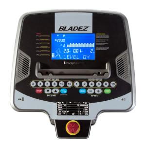 Bladez T500i Console
