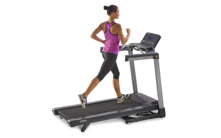 Lifespan 2000 treadmill review