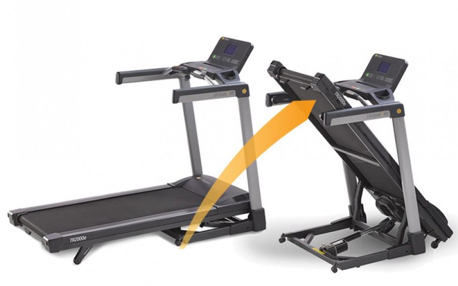 lifespan 2000e Treadmill