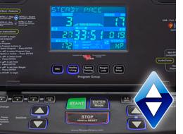 lifespan tr5000 console