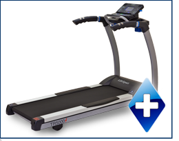 lifespan tr5000 treadmill review