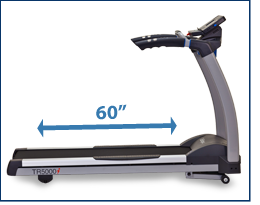 tr5000i treadmill