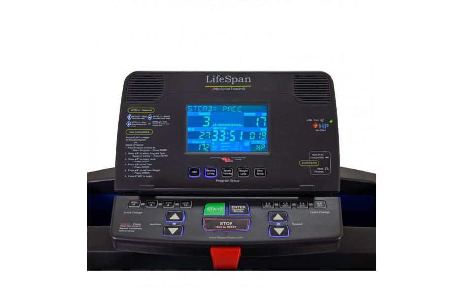lifespan tr5000i console