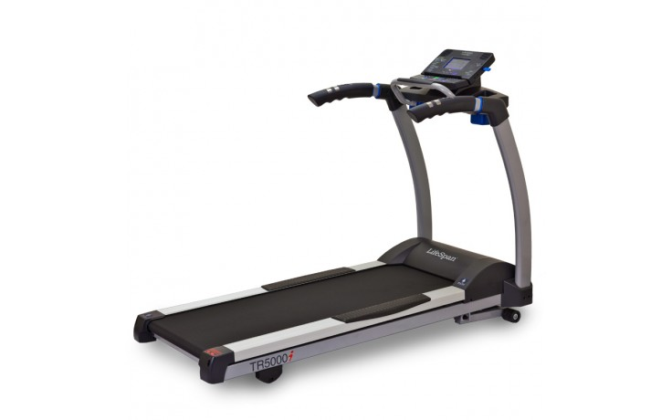 Lifespan TR5000i Treadmill Review