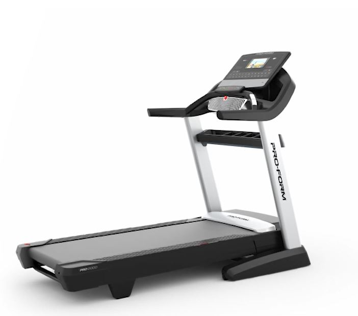 proform 2000 treadmill review