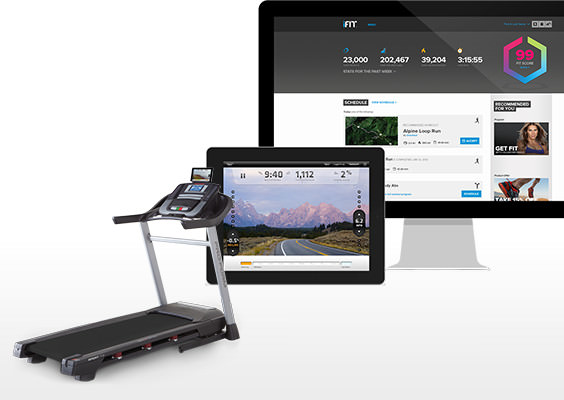 proform 9.0 sport treadmill