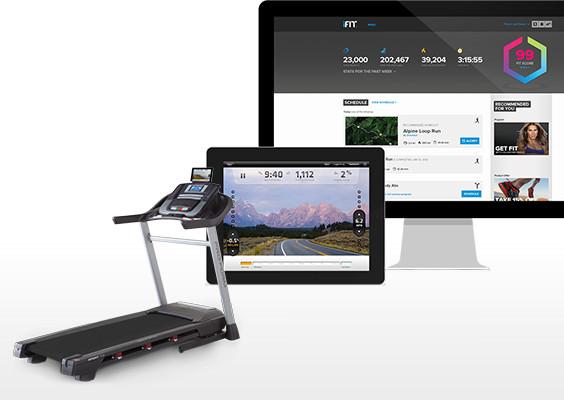 proform 7.0 sport treadmill