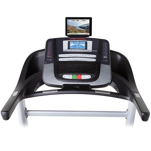 Proform sport 7.0 treadmill console