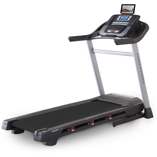 Proform Sport 7.0 Treadmill REview