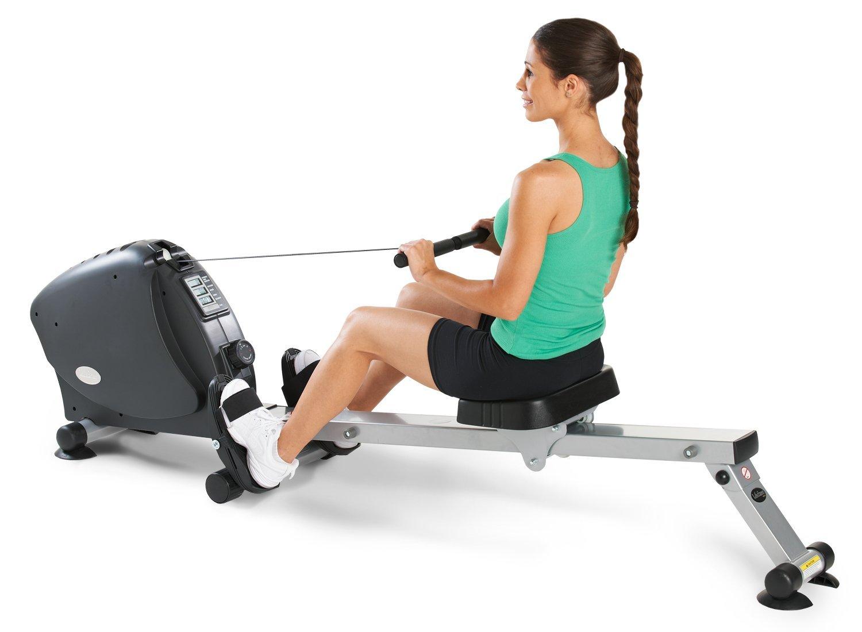 treadmill vs rowing machine