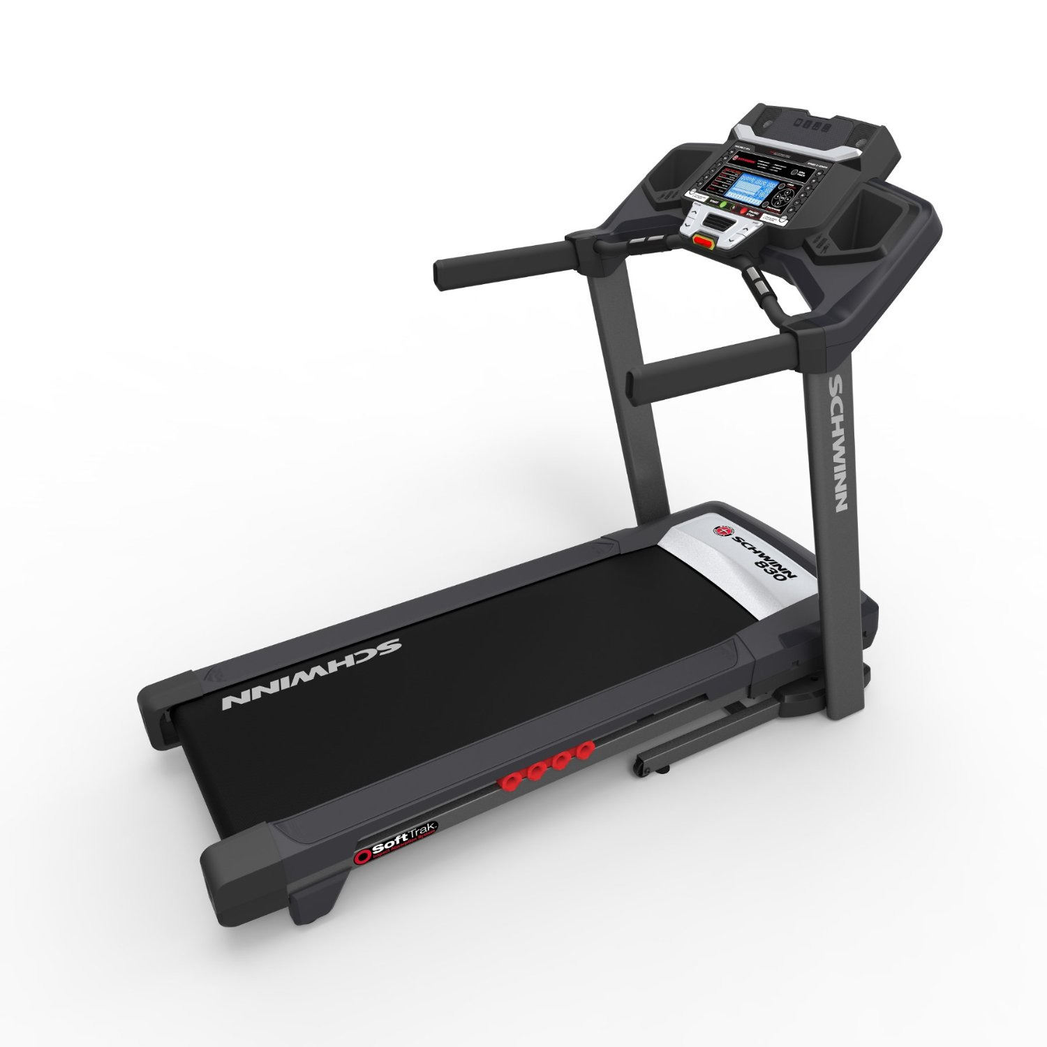 Schwinn 830 Treadmill review