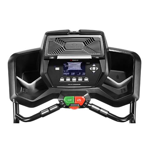 bowflex treadclimber tc20 console