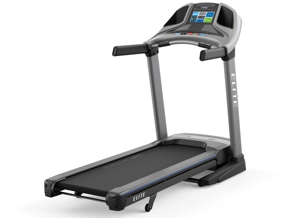 Horizon Elite T9 Treadmill For sale