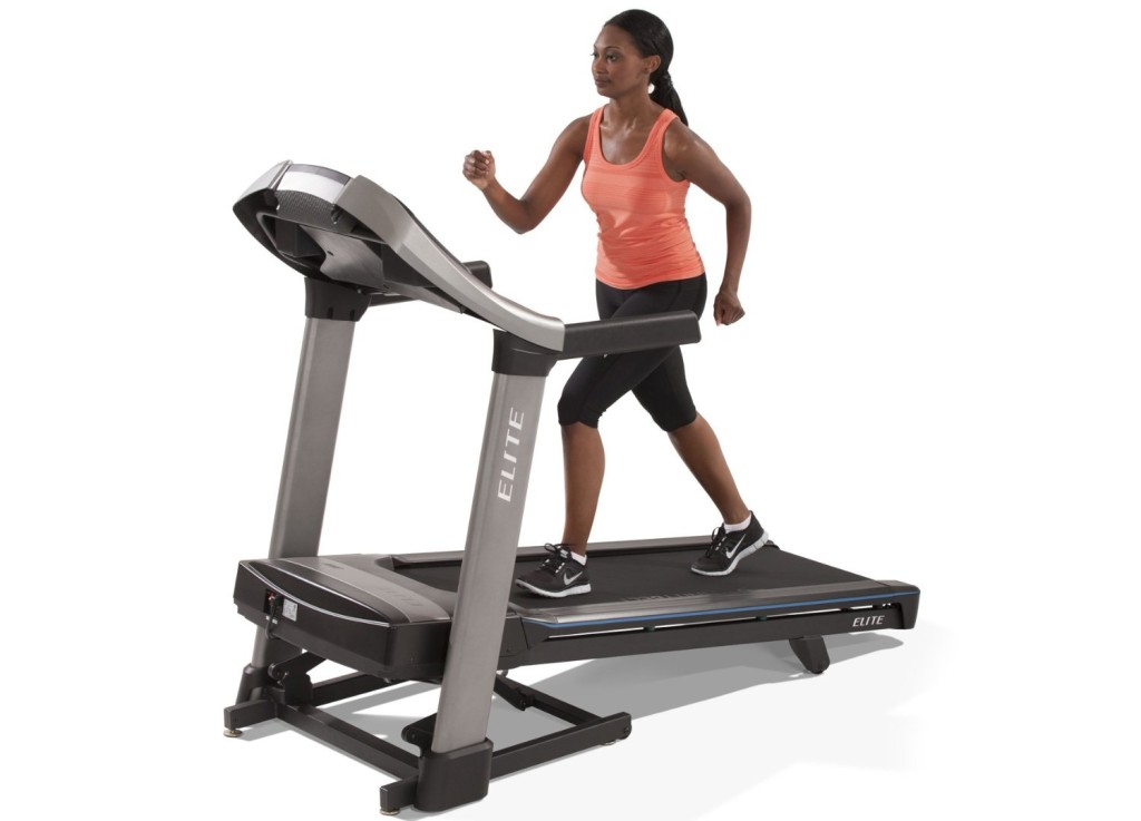 Horizon T9 Elite Treadmill