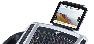 nordictrack 700 treadmill with tablet