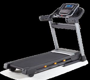 nordictrack C990 treadmill - 2016