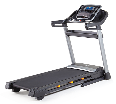 nordictrack C990 best treadmill under 1000 dollars