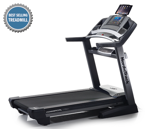 best home treadmills for running