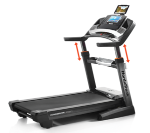 nordictrack commercial 2950 treadmill 2016
