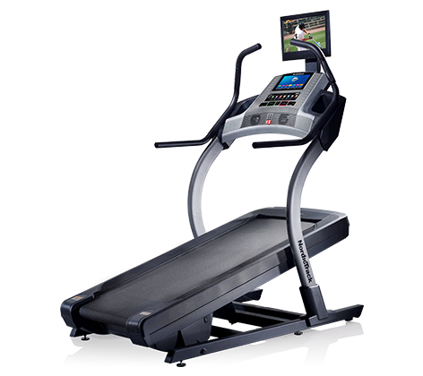 Nordictrack X15 incline trainer review