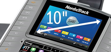 nordictrack-x15-web-browser