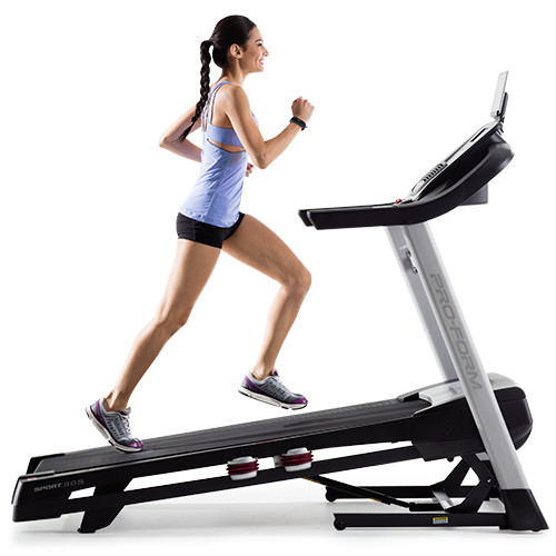 Proform Sport 9.0 Treadmill For sale