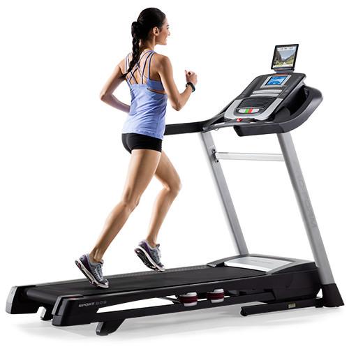 Bowflex Treadclimber Benefits: Proform Sport 9.0 Treadmill Review