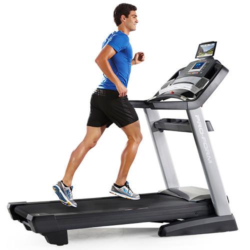 proform pro 5000 treadmill review