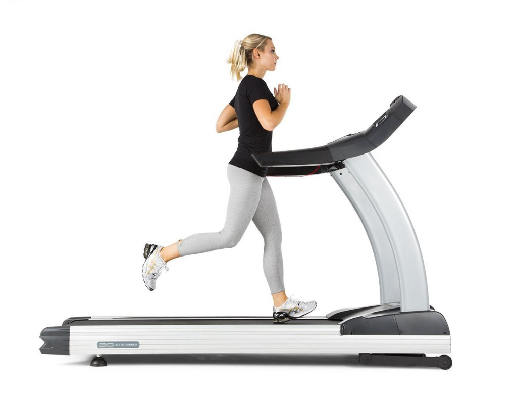3G Cardio Runner Treadmill Review