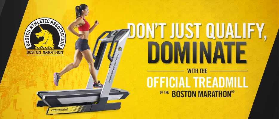 boston marathon 3.0 vs 4.0 treadmill