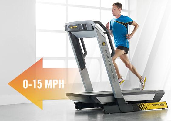 boston marathon 3.0 treadmill review