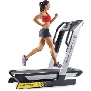 boston marathon 4.0 treadmill review