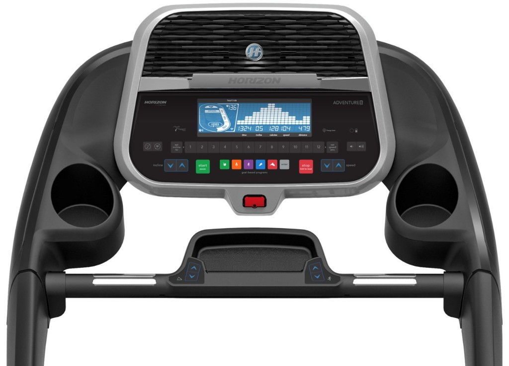 horizon adventure 5 treadmill review