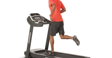 horizon adventure 3 vs adventure 5 treadmill