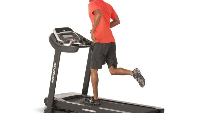 horizon adventure 3 vs adventure 5 treadmill
