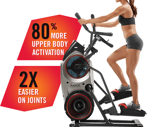 bowflex max vs treadclimber