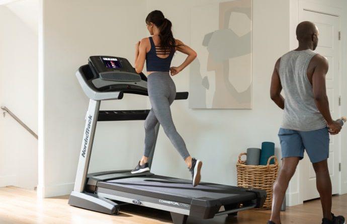 nordictrack 1750 vs sole f85 treadmill comparison