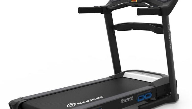 Nautilus T618 treadmill review