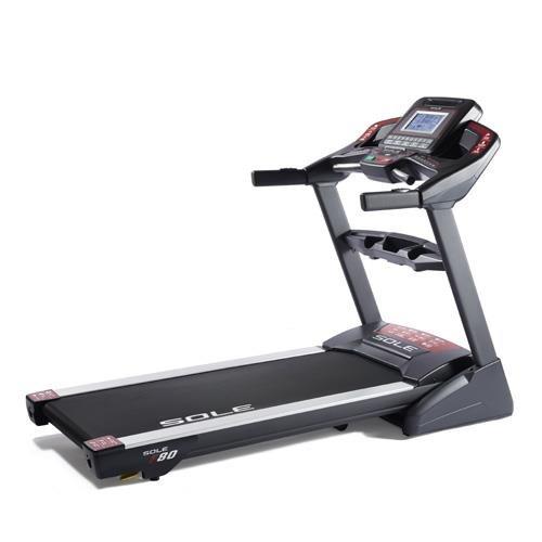 sole f80 treadmill review